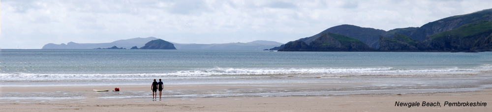 Hedley Asset Management - Newgale Beach